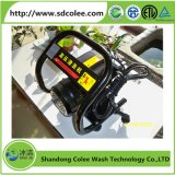 Lavatrice portatile dell'automobile elettrica