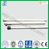 Utilisation pour chauffe-eau Extruding Magnesium Anode Rod
