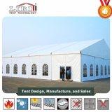 20X50m Tent van het Huwelijk van de Spanwijdte van 1000 Mensen de Grote Duidelijke voor Verkoop