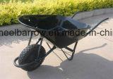 Nomes do Wheelbarrow Wb4024A das ferramentas de jardim do mercado de Europa
