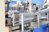Máquina que sopla de la pequeña planta de agua de la botella