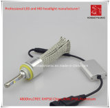 LED Headlight H9 4800lm CREE Chip