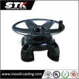 Steering Wheel를 위한 플라스틱 CNC Rapid Prototype Spare Parts