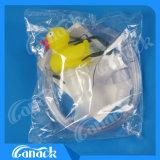 Kit della mascherina del nebulizzatore della stretta della mano dell'anatra di approvazione di iso del Ce