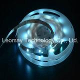 セリウムRoHSが付いているLEDのリストSMD5050 DC12V IP20適用範囲が広いLEDのストリップ