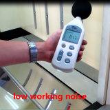 Cabina de aerosol automática del cambio del color rápido de la alta calidad