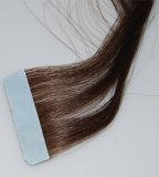 Estensioni di trama dei capelli del nastro della pelle dell'unità di elaborazione dissipate doppio