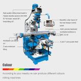 X6332wa Qualitäts-metallschneidender Drehkopf-Fräsmaschine für Verkauf