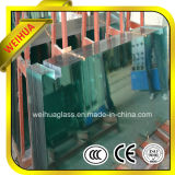 4mm/6mm/8mm/10mm/12mm/15mm/19mm/Safety e Curved Toughened Glass