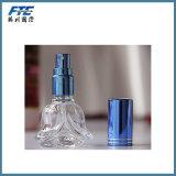 香水のためのガラス香水瓶
