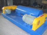Centrifugadora de la jarra para la separación del sulfato de Ammmonium