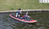 """Schnelles Speedwater Sport-Surfbrett mit Qualität (Giant15'4 """")"""