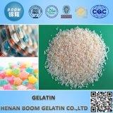 Gelatina para el alimento, gelatina comestible