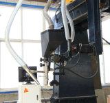 Máquina de pórtico tipo longitudinal de la costura de soldadura por arco sumergido