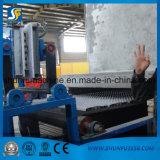 Bandeja rotatoria del huevo de la máquina de la placa del huevo de 8 caras que hace la máquina de la bandeja del huevo del precio de la máquina