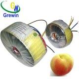 インバーターのための円環形状の風の変圧器