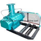 압력 10-50kpa 포지티브 3 로브 루트 송풍기