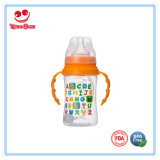 Plastic Milk Bottle met Handle 5oz/8oz/10oz