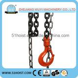 Tipo de HS-J bloque de polea de cadena de 0.5 toneladas
