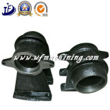 Graues Iron/Ductile Iron/Metal/Aluminum Sand Casting für Mining/Agricultural Machinery