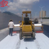 Construction를 위한 높은 Quality Needle Punched Nonwoven Geotextile Fabric
