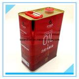 Zinn Can_3L für verpackenkochendes Öl