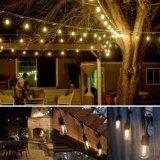 옥외 장식을%s 방수 최신 판매 LED 끈 빛