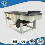 Tamiz vibratorio del cemento linear del precio competitivo para la trituradora