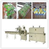化粧品の収縮の包装機械