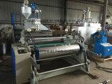 Yb-800はねじポリエチレンのストレッチ・フィルムの鋳造機械を選抜する