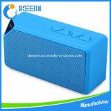 Mini altofalante portátil profissional do rádio de Bluetooth