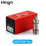 100%년 Kangertech V2 Subtank Plus Atomizer (7.5ml)