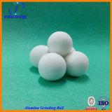 92%-99% hoge Alumina van de Sterkte van de Verbrijzeling Ceramische Bal