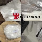 (CAS 2363-59-9) 99% Effective Boldenone Acetate (Boldenone 17-Acetate) para Muscle Building
