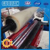 Gl--máquina de capa adhesiva de alta velocidad 500j para la cinta escocesa