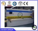 Fascio idraulico dell'oscillazione che tosa la macchina di taglio della tagliatrice di Machine/CNC/piatto di montaggio