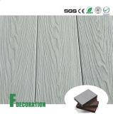 Plate-forme composée WPC de Co-Extrusion imperméable au grain de bois pour décoratif