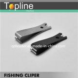 Fliegen-Fischerei-Zeile Scherer-Quetschwalze-Scherblock mit Edelstahl