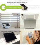 Установка стены для iPad Lgt-Будет v