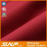 Coton/tissu tissé par coton de tissu de Dosuti teint par sergé