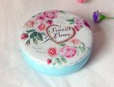 Farben-Optionen multiplizieren und stumm Gefühl-eleganten Bonbon-Zinn-Geschenk-Kasten, Schokoladen-Kasten, Süßigkeit-Kasten glatt machen