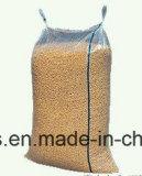 China fêz o saco tecido plástico da semente com cópia colorida
