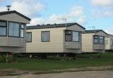 Estructura de acero ligera y casa residencial prefabricada (KXD-pH25)
