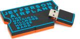 Presente escondido costume do USB do OEM do USB do USB da caixa da bagagem