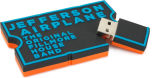 Gepäck-Kasten USBzoll verstecktes USB-Soemusb-Geschenk