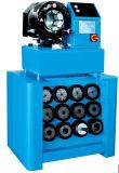 Машина Numerically-Controlled шланга PLC резиновый гофрируя