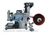 Équipement de conditionnement plat d'étiqueteur de machine à étiquettes avec Loding Hz-60c