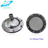 Micro difusor Nano eficiente elevado de /Ozone do gerador da bolha para a cultura aquática