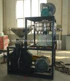 De verspilde/Gerecycleerde Machine van het Malen van de Molenaar van pvc