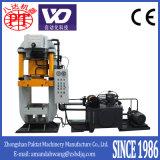 De Hydraulische Machine van de Hoge druk van Paktat 1000ton CNC